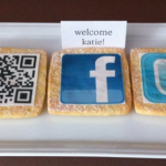 QR Codes Used to Welcome Guests at Hotel