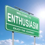 Enthusiasm – The Heartbeat to Social Media Implementation