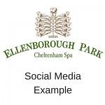 Ellenborough Park | A hotel social media case study