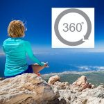 How to create a 360 image on Facebook